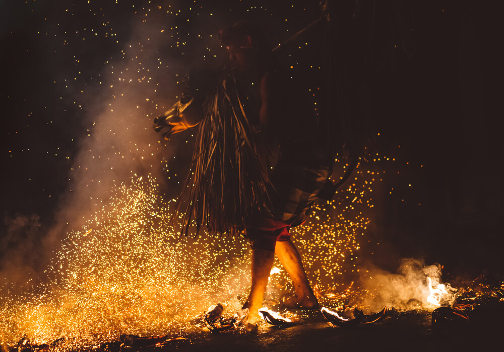 Shamanism is the oldest form of healing and psycho-spiritual and energetic practices known to humankind, concerned with the empowerment & strengthening for all.